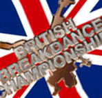 British Breakdance Championship Thumbnail
