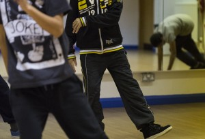 Beginners Street Dance Classes For Children